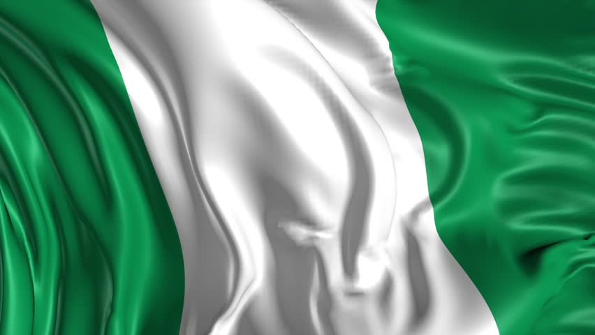 Nigeria is 60 years Independent!