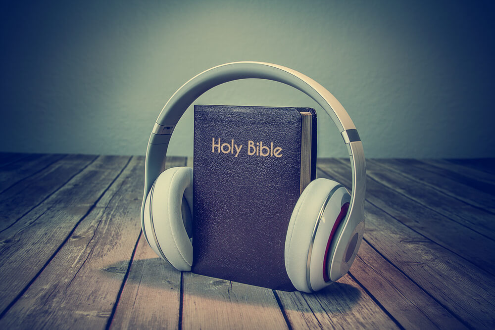 Why You Can't Hear God!